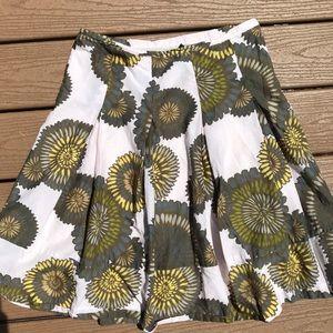 BCBGMaxazira skirt